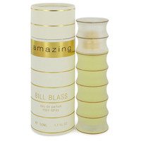 AMAZING by Bill Blass 1.7 oz Eau De Parfum Spray for Women