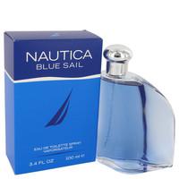 Nautica Blue Sail by Nautica 3.4 oz Eau De Toilette Spray for Men
