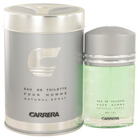 CARRERA by Muelhens 1.7 oz Eau De Toilette Spray for Men