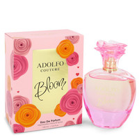 Adolfo Couture Bloom by Adolfo 3.4 oz Eau De Parfum Spray for Women