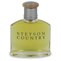 Stetson Country by Coty 1.7 oz Cologne Spray (unboxed) for Men