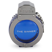 Police The Sinner by Police Colognes 3.4 oz Eau De Toilette Spray (Tester) for Men