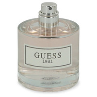 Guess 1981 by Guess 1.7 oz Eau De Toilette Spray (Tester) for Women