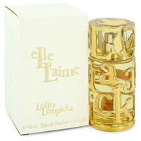 Lolita Lempicka Elle L'aime by Lolita Lempicka 1.35 oz Eau De Toilette Spray for Women