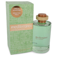 Mediterraneo by Antonio Banderas 6.8 oz Eau De Toilette Spray for Men