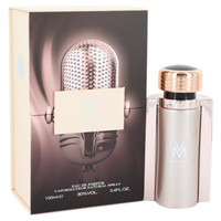 Victor Manuelle Rose Gold by Victor Manuelle 3.4 oz Eau De Parfum Spray for Women