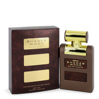 Armaf Shades Wood by Armaf 3.4 oz Eau De Toilette Spray for Men