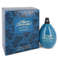 Agent Provocateur Blue Silk by Agent Provocateur 3.4 oz Eau De Parfum Spray for Women