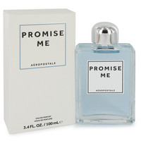 Aeropostale Promise Me by Aeropostale 3.4 oz Eau De Parfum Spray for Women