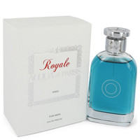 Acqua Di Parisis Royale by Reyane Tradition 3.3 oz Eau De Parfum Spray for Men