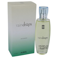 Ajmal Raindrops by Ajmal 1.7 oz Eau De Parfum Spray for Women