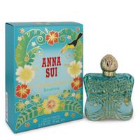 Anna Sui Romantica Exotica by Anna Sui 2.5 oz Eau De Toilette Spray for Women
