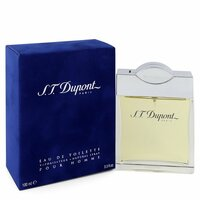 ST DUPONT by St Dupont 3.4 oz Eau De Toilette Spray for Men
