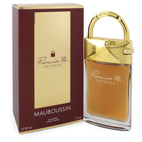 Mauboussin Promise Me Intense by Mauboussin 3 oz Eau De Parfum Spray for Women