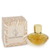 Golden Goddess by Kimora Lee Simmons 1 oz Eau De Toilette Spray for Women
