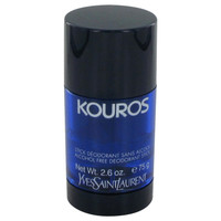 KOUROS by Yves Saint Laurent 2.6 oz Deodorant Stick for Men