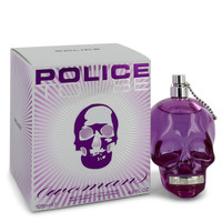 Police To Be or Not To Be by Police Colognes 4.2 oz Eau De Parfum Spray for Women