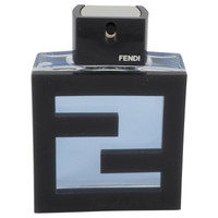 Fan Di Fendi Acqua by Fendi 3.4 oz Eau De Toilette Spray (Tester) for Men