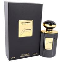 Al Haramain Junoon Noir by Al Haramain 2.5 oz Eau De Parfum Spray for Women