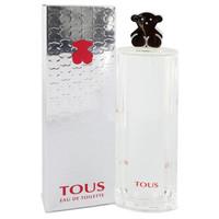 Tous by Tous 3 oz Eau De Toilette Spray for Women