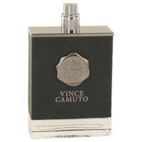 Vince Camuto by Vince Camuto 3.4 oz Eau De Toilette Spray (Tester) for Men