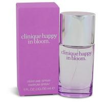Happy in Bloom by Clinique 1 oz Eau De Parfum Spray for Women