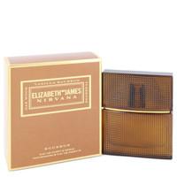 Nirvana Bourbon by Elizabeth and James 1 oz Eau De Parfum Spray for Women