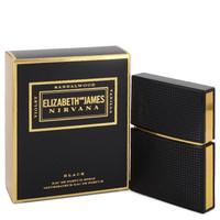 Nirvana Black by Elizabeth and James 1 oz Eau De Parfum Spray for Women