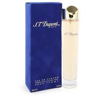 ST DUPONT by St Dupont 3.4 oz Eau De Parfum Spray for Women