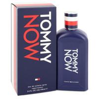 Tommy Hilfiger Now by Tommy Hilfiger 3.4 oz Eau De Toilette Spray for Men