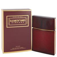 Nirvana Rose by Elizabeth and James 1.7 oz Eau De Parfum Spray for Women