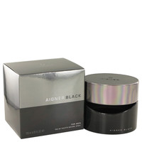 Aigner Black by Etienne Aigner 4.2 oz Eau De Toilette Spray for Men