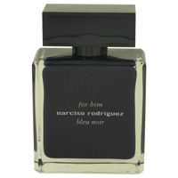 Narciso Rodriguez Bleu Noir by Narciso Rodriguez 3.4 oz Eau De Toilette Spray (Tester) for Men