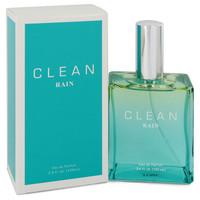 Clean Rain by Clean 3.4 oz Eau De Parfum Spray for Women