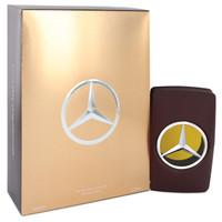 Mercedes Benz Private by Mercedes Benz 3.4 oz Eau De Parfum Spray for Men