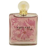 Lovely Endless by Sarah Jessica Parker 2.5 oz Eau De Parfum Spray (Tester) for Women