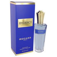 BYZANCE by Rochas 3.4 oz Eau De Toilette Spray for Women