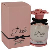 Dolce Garden by Dolce & Gabbana 1.6 oz Eau De Parfum Spray for Women
