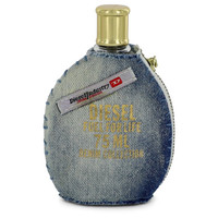 Fuel For Life Denim by Diesel 2.5 oz Eau De Toilette Spray (Tester) for Women