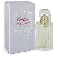 Cartier Carat by Cartier 3.3 oz Eau De Parfum Spray for Women