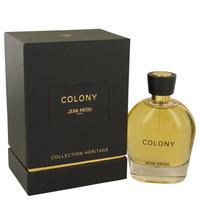 COLONY by Jean Patou 3.3 oz Eau De Parfum Spray for Women