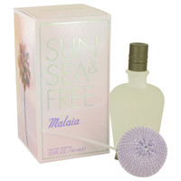 Hollister Sun Sea & Free Malaia by Hollister 2 oz Eau De Parfum Spray for Women