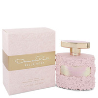 Bella Rosa by Oscar De La Renta 3.4 oz Eau De Parfum Spray for Women