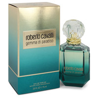 Roberto Cavalli Gemma Di Paradiso by Roberto Cavalli 2.5 oz Eau De Parfum Spray for Women