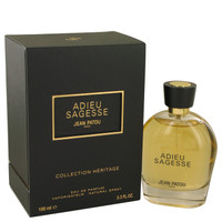 Adieu Sagesse by Jean Patou 3.3 oz Eau De Parfum Spray for Women
