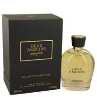 Deux Amours by Jean Patou 3.3 oz Eau DE Parfum Spray for Women