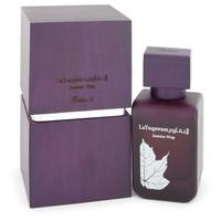La Yuqawam Jasmine Wisp by Rasasi 2.5 oz Eau De Parfum Spray for Women