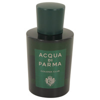 Acqua Di Parma Colonia Club by Acqua Di Parma 3.4 oz Eau De Cologne Spray (Tester) for Men