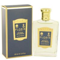 Floris Bouquet De La Reine by Floris 3.4 oz Eau De Toilette Spray for Women