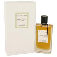 Orchidee Vanille by Van Cleef & Arpels 2.5 oz Eau De Parfum Spray for Women
